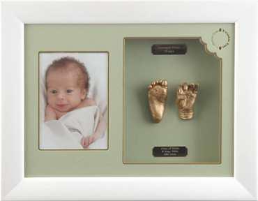 1 Hand, 1 Foot & Photo Image